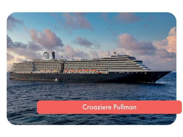 Croaziere Royal Caribbean